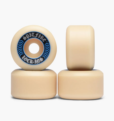 Spitfire Wheels Formula 4 Lock Ins 99d 52mm