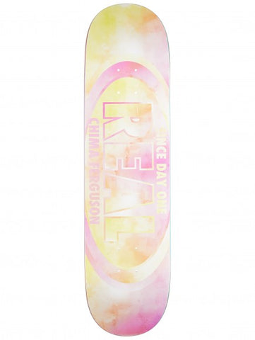 Real Chima Water Color Deck 8.06""