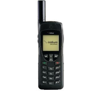 Satellite Phone 9555, 9505 and extreme rentals Vancouver