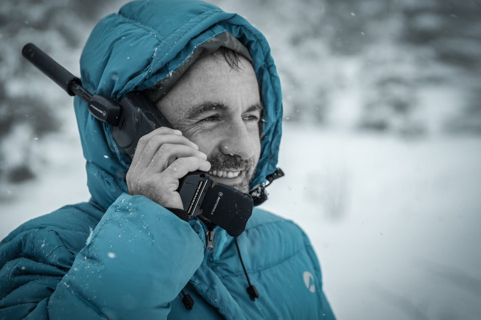 Satellite phone rental Vancouver