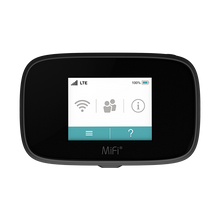 Load image into Gallery viewer, Novatel Wireless MiFi 7000 portable WiFi