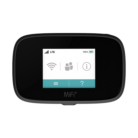 Novatel Wireless MiFi 7000 portable WiFi