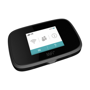 LTE portable WiFi MiFi 7000 from Novatel for rental