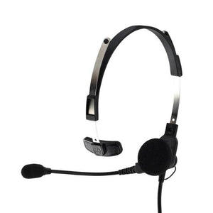 Motorola headset hands-free push to talk