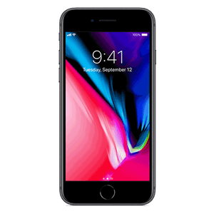 iPhone 8 phone rentals Vancouver