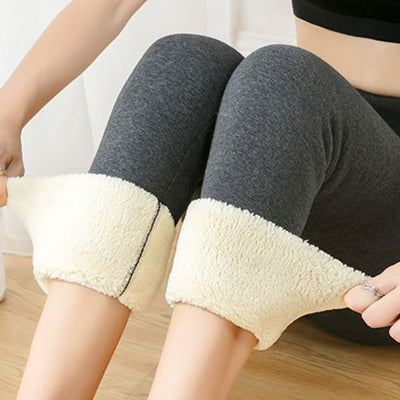 Super Warm Women Pants