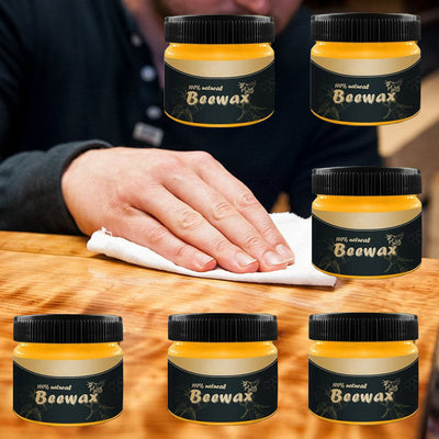 Beeswax Polish (2pcs)