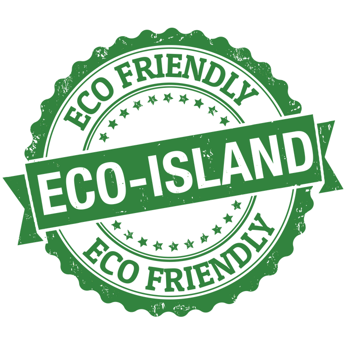 ABOUT: Eco- Island