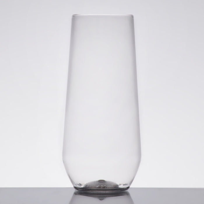 Stemless 10oz Flute Cups 1/64