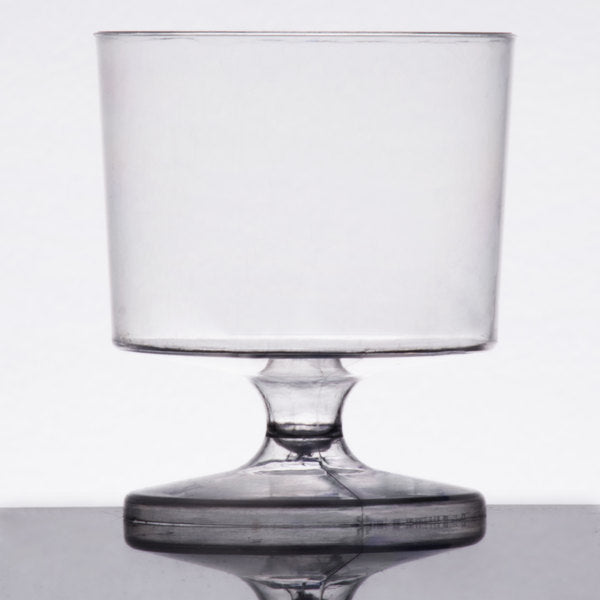 Wine Glass 2oz 1/240 - P3, Paper Plastic Products Inc.