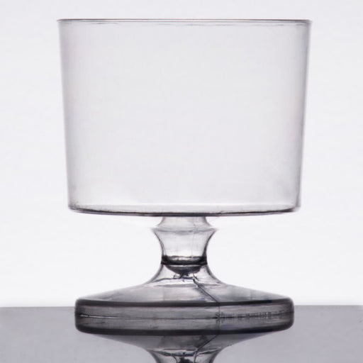 Wine Glass 12oz Goblets 4/16 - P3, Paper Plastic Products Inc.