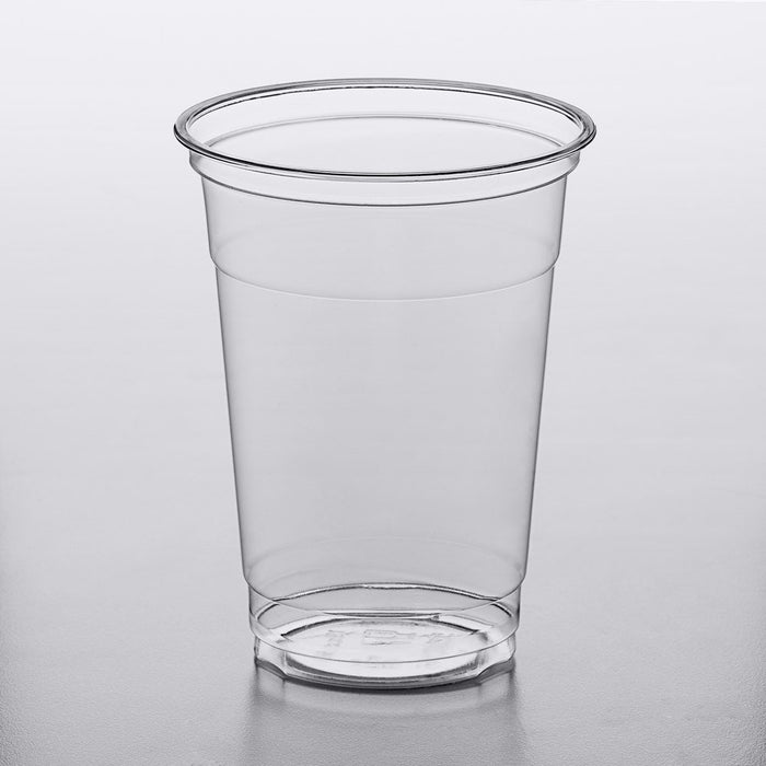 12oz P/Cups ClearVB 20/50 - P3, Paper Plastic Products Inc.
