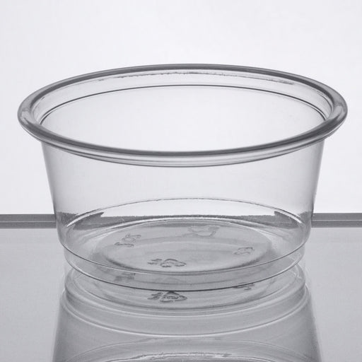 2oz souffle cups 20/125 - P3, Paper Plastic Products Inc.