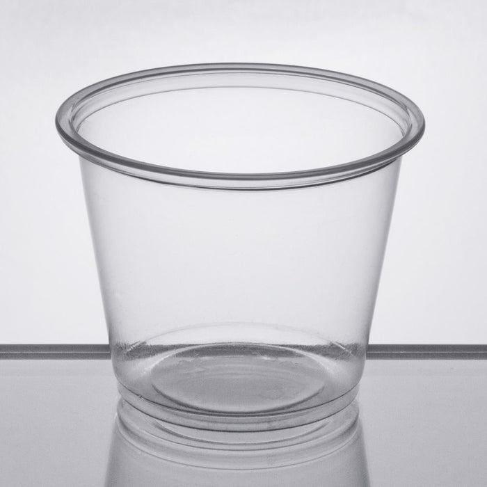 5.5oz Souffle Cup 20/100 - P3, Paper Plastic Products Inc.