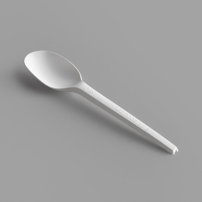 Spoon Teaspoon 1/1000 NetChoice - P3, Paper Plastic Products Inc.