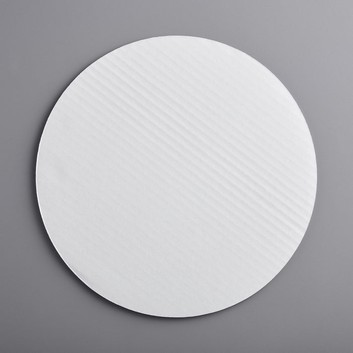 "Cake Board 12"" Grease Resistant - P3, Paper Plastic Products Inc."