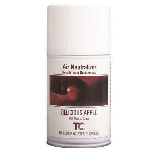Refill  Aerosol Apple 12/6oz - P3, Paper Plastic Products Inc.