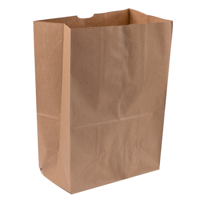 6# Paper Bags 4/500 - P3, Paper Plastic Products Inc.