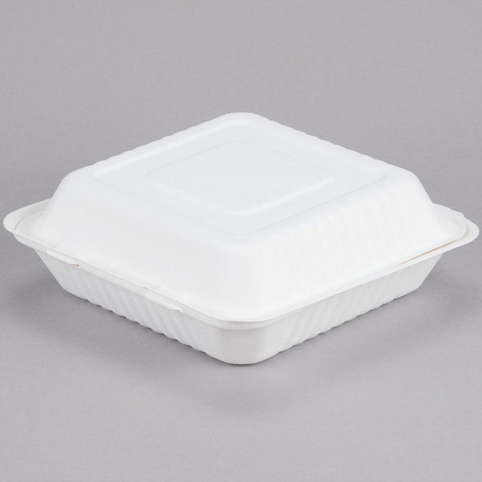 9x6 Eco Friendly Tray 4/50 - P3, Paper Plastic Products Inc.