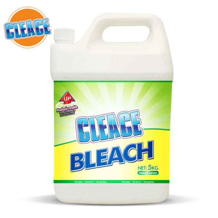 Bleach Cleaner Cleace  5KG - P3, Paper Plastic Products Inc.