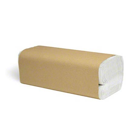 C-Fold Wht Towels Decor 16/150 - P3, Paper Plastic Products Inc.