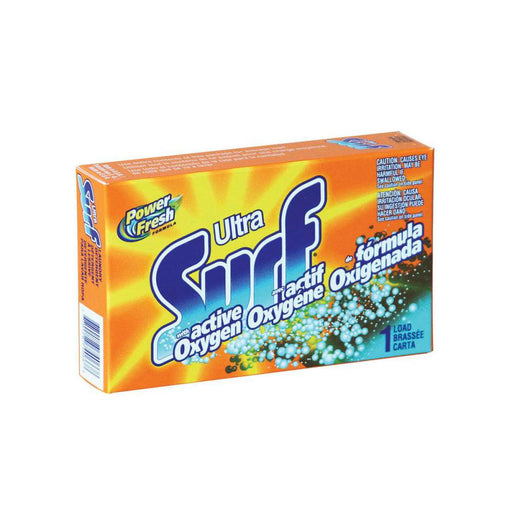 Detergent Ultra Surf Power - P3, Paper Plastic Products Inc.