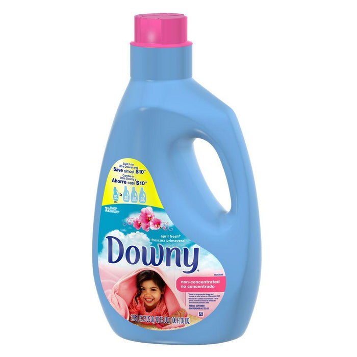 Downy 6/100oz - P3, Paper Plastic Products Inc.