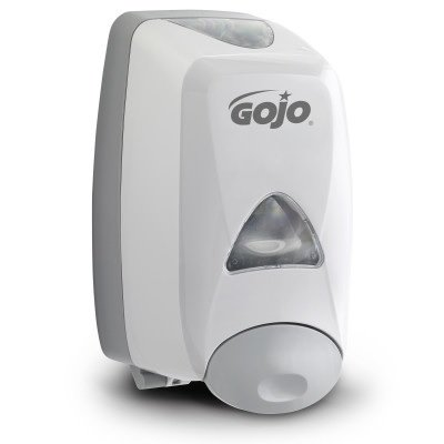 Dispenser Purell GOJO Man-Wht