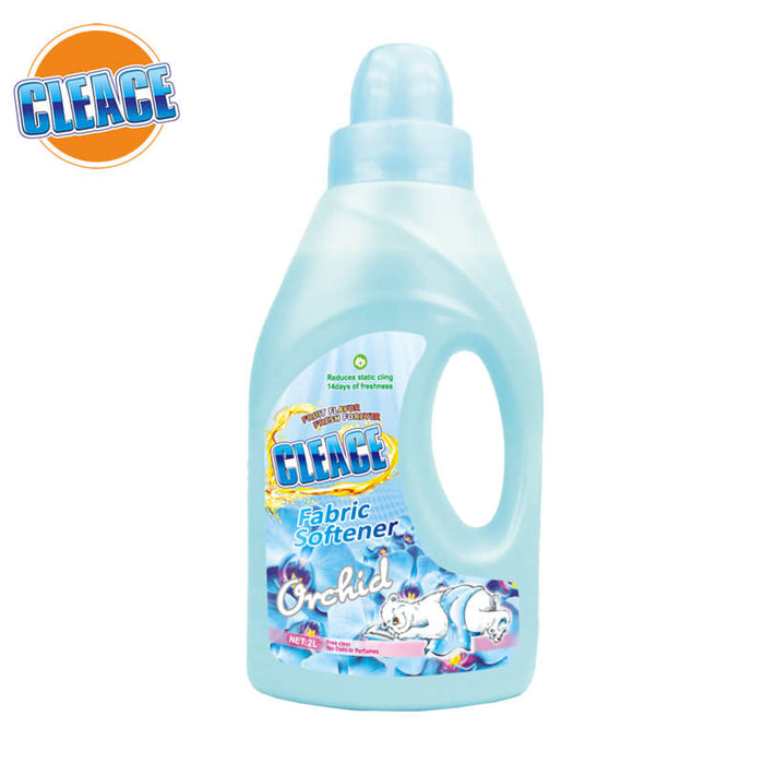 Fabric Softener Cleace 2KG - P3, Paper Plastic Products Inc.