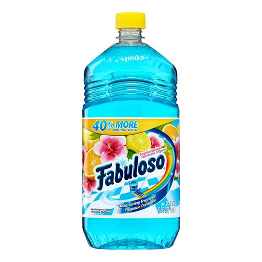 Fabuloso Tropical 12/28oz - P3, Paper Plastic Products Inc.