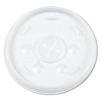 Foam Cup Lid 16oz 16SL 10/100 - P3, Paper Plastic Products Inc.