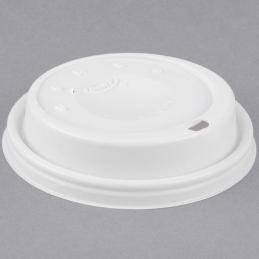 Foam Cup Lids 16oz 16EL10/100 - P3, Paper Plastic Products Inc.