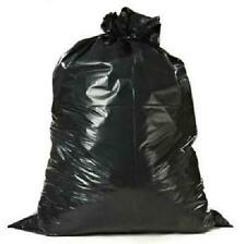 Garbage Bag 33Gal Black 1/100 - P3, Paper Plastic Products Inc.