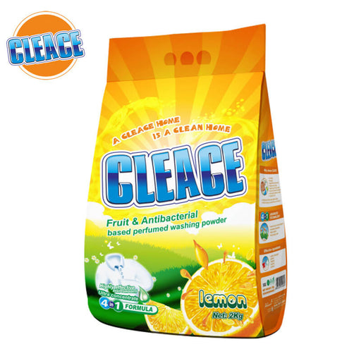 Powder Washing Cleace 2000g - P3, Paper Plastic Products Inc.