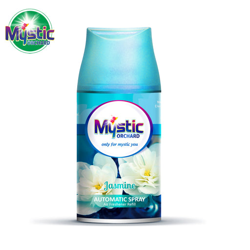 Refill Mysti 250ml  4/12JAMISE - P3, Paper Plastic Products Inc.