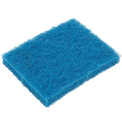 Scrubbing Sponge Blue 1/20 - P3, Paper Plastic Products Inc.