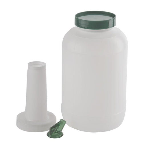 Store N Pour 1Gal Bottle w/spou - P3, Paper Plastic Products Inc.