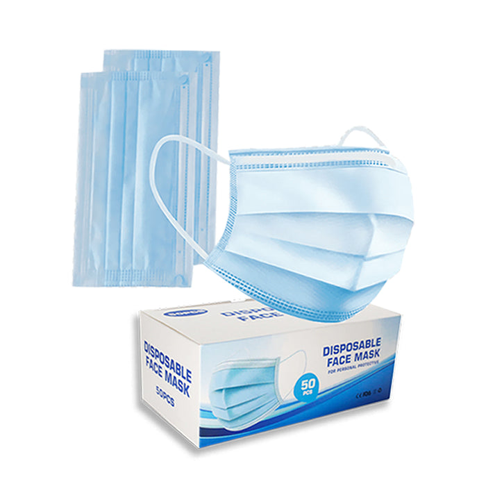 Surgical Mask - 3 Ply