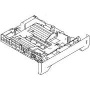 BROTHER LM5739001 - Main Paper Cassette Tray - £34-99 plus VAT - In Stock