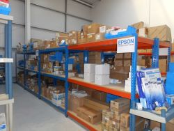 EPSON 1539519 , 1604456 - 1675337 - 1686335 - Ink Supply Unit £99.00 ex vat In stock