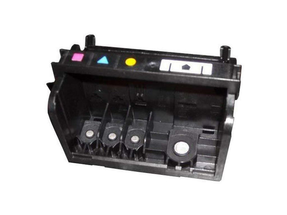 HP  CN643A , CD868-30001 Genuine 4 colour Printhead £57.99 ex vat in stock