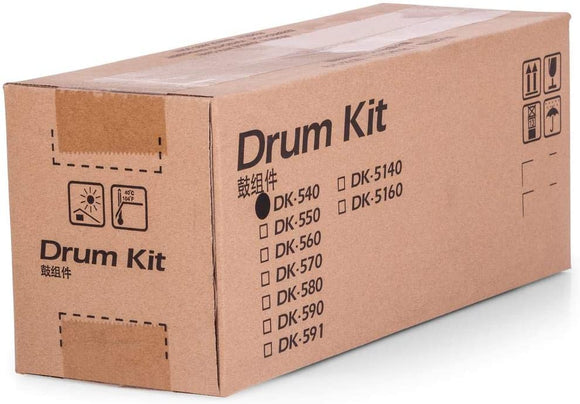 KYOCERA DK540 , 302HL93050 - Drum Kit £35.99 ex vat to clear LAST ONE