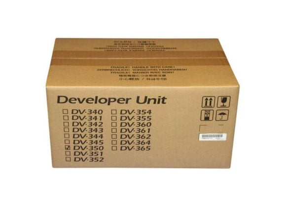 KYOCERA DV350 , 302J193010 - 302LW93010 Developer Kit £99.00 ex vat  in stock