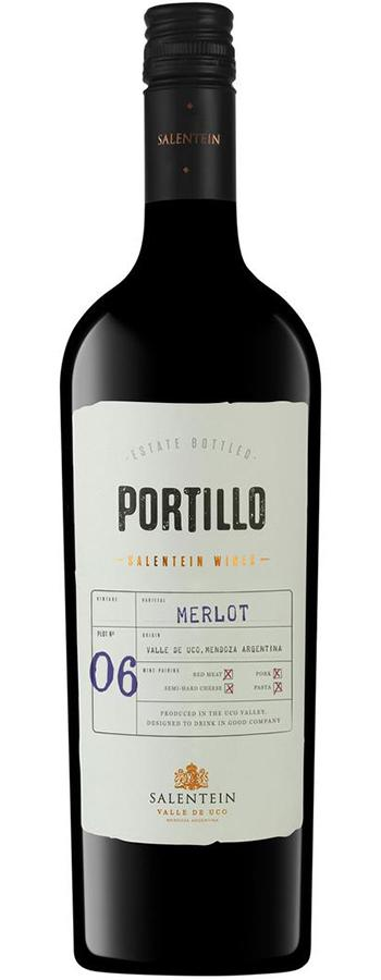 El Portillo Merlot