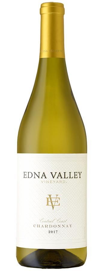 Edna Valley Central Coast Chardonnay