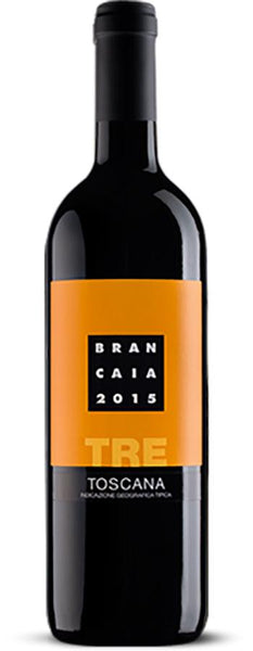 Brancaia Red Blend