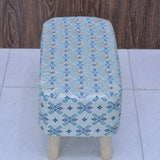2 Seater Wooden Stool WS-02