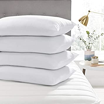 Pack of 4 Filled Pillows FP-05