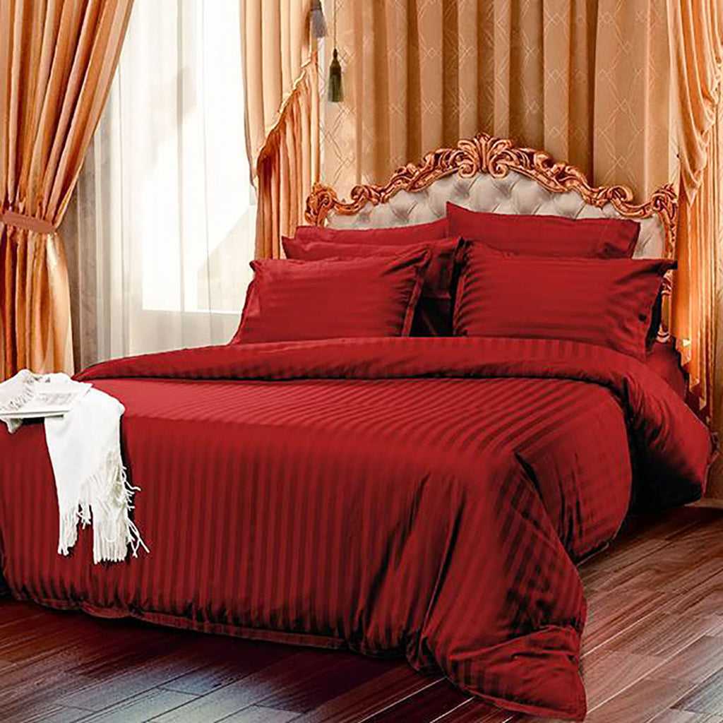 6-pcs-luxury-red-satin-stripe-duvet-set_01