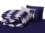 6-pcs-pleated-duvet-set-red-white_03